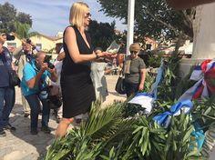 .: Από τις σημερινές εκδηλώσεις μνήμης στο Ναύπλιο γι...