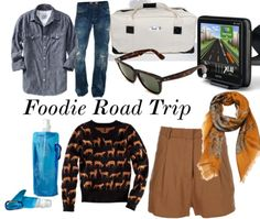 Packing Tips: What to Wear on Food-Loving Adventures | Trip Styler | The Daily Meal