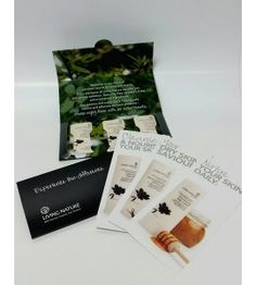 """Experience the Difference"" Sample Envelope Set - Normal Skin Normal Skin, Your Skin, Cards Against Humanity, Skin Care, Envelope, Nature, Envelopes, Skincare Routine, Skin Treatments"