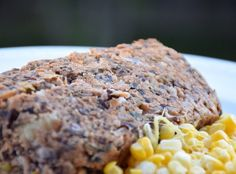 How to Make a Meatless Vegetarian Meatloaf. Recipe - Snapguide