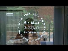 Air Mant Instalaciones y Servicios SL - una empresa de climatización en Barcelona - Blog de Opt-Media