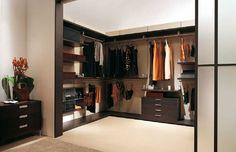 Cabina Armadio Piccola In Cartongesso : Cabina armadio angolare cerca con google bedrooms
