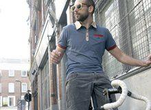 Perfect shirt, élégant et sportif à la fois