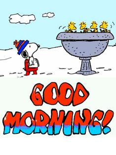 Emoji Pictures, Cute Pictures, Good Morning Winter, Charlie Brown And Snoopy, The Eighth Day, Snoopy And Woodstock, Peanuts Snoopy, Good Morning Quotes, Woody