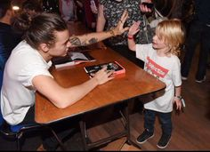 don't even get me started on this whole thing with kids nope nope nope
