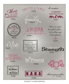 10 Best Sil Mothers Day Images Mothers Day Day Mother S Day Diy