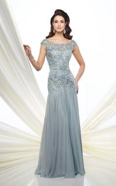 7111f0b58cc Mon Cheri 216962. Evening Dresses For WeddingsFall ...