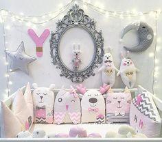 Картинки по запросу детские кроватки для новорожденных девочек