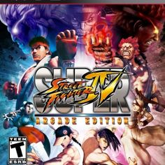 Ultra Street Fighter 4s Edition Select will goonline - Capcom held a panel during Evo 2014 to discuss all things Street Fighter and that included upcombing balance tweaks for the game's existing characters and characters that debuted