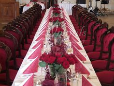 Red roses for #Christmas#wedding#at#the#castle#Slovakia