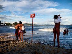 David Alan Harvey  BRAZIL. Rio de Janeiro. 2011.