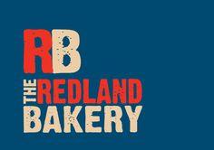 The Redland Bakery Identity. Bristol
