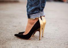 Les dejo hoy este post con zapatos hermosos para todos los gustos!!!   Creo que no hay necesidad de escribir más :)   Enjoy!               ...