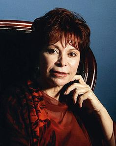 Isabel Allende. Recommended Works: Daughter of Fortune (historical); City of the Beasts