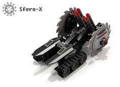 Sferox P02 http://www.flickr.com/photos/130831866@N02/29089128102/