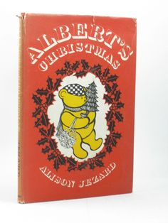 Photo of ALBERT'S CHRISTMAS written by Jezard, Alison illustrated by Gordon, Margaret published by Victor Gollancz Ltd. (STOCK CODE: 1502779)  for sale by Stella & Rose's Books