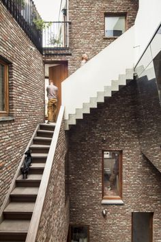Gewad / Atelier Vens Vanbelle