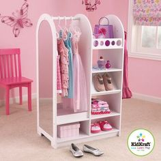 Dress Up storage for toy room $137.82