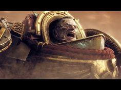 Dawn of War 3 - The Exordium Cinematic Trailer - YouTube