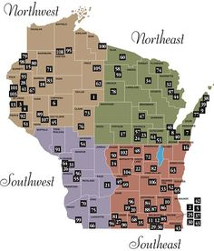 Amish Wisconsin Map.745 Best Wisconsin Images In 2019 Wisconsin Vacation Door County