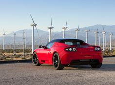 Tesla has unveiled a new Roadster, the new version of its original sports car. It's the fastest production car ever made, according to Elon Musk, with speeds..