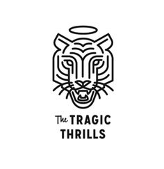 ALLSTAR WEEKEND'S NEW NAME. I will be making a tragic thrills board soon! #tragicthrills