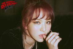 "The Perfect ""Bad Boy"" HQ #RedVelvet #WENDY #레드벨벳"