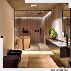 40 Comfy And Glamorous Bathroom Decor Ideas luxuryBathroom 845058317567948936 Bad Inspiration, Bathroom Inspiration, Interior Inspiration, Dream Bathrooms, Beautiful Bathrooms, Glamorous Bathroom, Bathroom Design Luxury, Home Interior Design, Interior Garden
