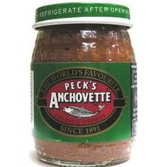 Peck's Anchovette is what we call fish paste to be spread thick on fresh white t… Peck's Anchovette is what we call fish paste to be spread thick on fresh white toast West African Food, South African Recipes, Vintage Food Labels, Vintage Toys, I Am An African, African Culture, White T, My Childhood Memories, Gourmet Recipes