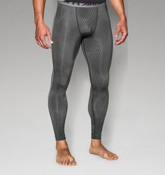Men s UA HeatGear® Armour Printed Compression Leggings  a5488f19172f0