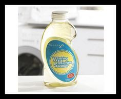 Kleeneze Shop >>Prevent damage to clothes and the build up of germs and limescale on washing machines and fabrics with this sanitiser. Use once a month for clean, hygienic washing. buy now Clean Washing Machine, Washing Machines, Cleaning Solutions, Household Items, Shopping, Clothes, Fabrics, March, Products