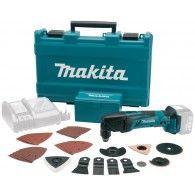 MAKITA Akku-Multifunk-Werkzeug 14,4V