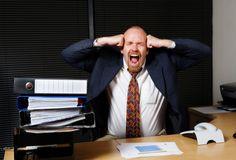 Há 5 tipos de chefes maus. Como lidar com eles