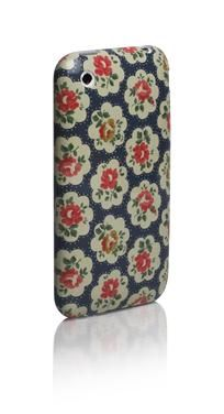 Cath Kidston iPhone case -- love anything cath kidston!! favorite store in London!