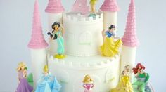 As meninas adoram os Contos de Fada e o mundo Encantado das Princesas. Em alguma altura este é um dos temas pedidos para a sua festa de aniversário. Cinder