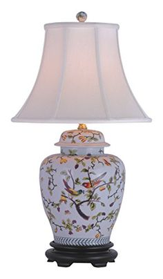 East Enterprises LPBMFB0815A Table Lamp Multicolored Eas