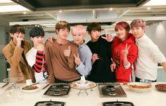 I love BTS ❤ #BTS #방탄소년단