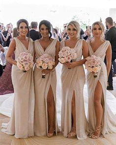 Champagne Bridesmaid Dresses, Gold Bridesmaids, Mermaid Bridesmaid Dresses, Bridesmaid Dresses Online, Wedding Dresses, Maxi Dresses, Flowergirl Dress, Girls Dresses Online, Bridal Party Dresses