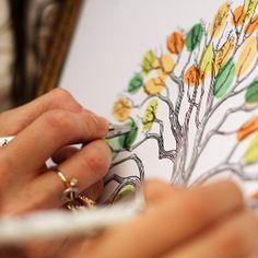 Креативне дерево побажань 🌳 SKRYNYA.UA — Handmade ярмарок України