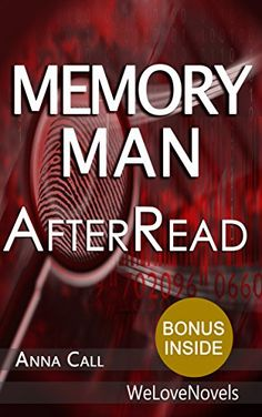 Memory Man (Amos Decker Series): AfterRead to the David Baldacci Book by Anna Call http://www.amazon.com/dp/B0161VP40C/ref=cm_sw_r_pi_dp_wcFdwb0Y503PY