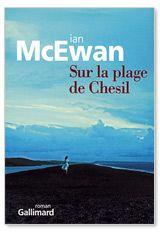 Sur la plage de Chesil (Ian McEwan)