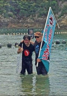 this man heard dolphins die, See his pain-help him stop this #tweet4taiji @japan    @Canine_Rights @TheTokyoTimes