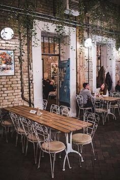 Essen & Trinken: Wohin in Budapest?! – Reiseblog