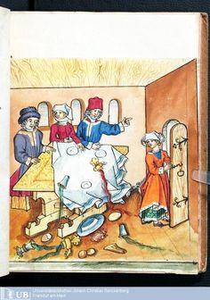 Психанула :))) 15 век.