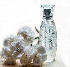 Como fazer perfume de jasmim
