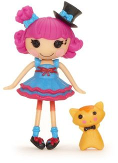 Mini Lalaloopsy Doll - Harmony B Sharp Lalaloopsy http://www.amazon.com/dp/B008MW6PJ8/ref=cm_sw_r_pi_dp_PCt-tb1QSRXB3