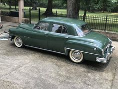 Displaying 5 total results for classic DeSoto Custom Vehicles for Sale. Vintage Cars, Antique Cars, Lifted Ford Trucks, Abandoned Cars, Koenigsegg, Collector Cars, Bugatti Veyron, Land Rover Defender, Buick