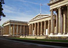 Resultado de imagen de British Museum