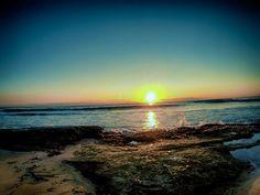 Sunrise at La Mata