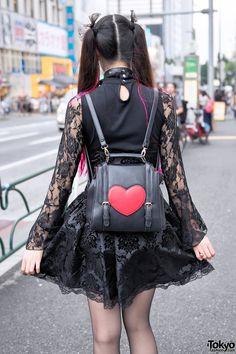 Tokyo Fashion on